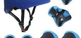 Migliori gomitiere per hoverboard: guida all'acquisto