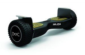 Migliori hoverboard Nilox
