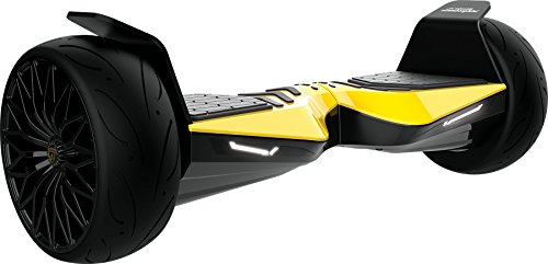Hoverboard Bonus